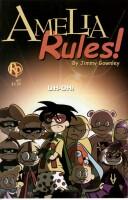 Amelia Rules ! 7