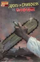 Army of Darkness 2 (Vol.1) Cover C
