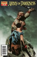 Army of Darkness 8 (Vol.1) Cover C