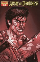 Army of Darkness 8 (Vol.1) Cover E