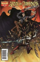Army of Darkness 10 (Vol.1) Cover A