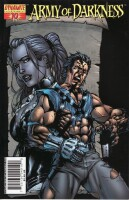 Army of Darkness 10 (Vol.1) Cover D