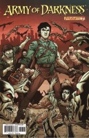 Army of Darkness 7 (Vol.3)