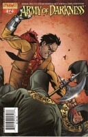 Army of Darkness 12 (Vol.1)