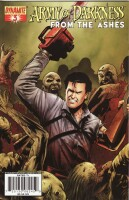 Army of Darkness 3 (Vol.2)