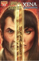 Army of Darkness Xena 2 Cover A