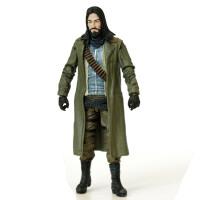 Walking Dead Comic Serie Actionfigur: Jesus Skybound...