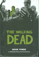 Walking Dead Hardcover Vol 3