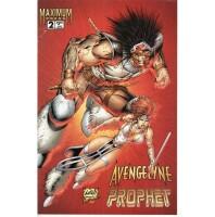 Avengelyne Prophet 2