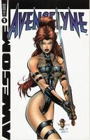 Avengelyne 1 (Vol.3)