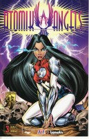 Atomik Angels 3 (Cover B)