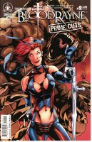 Blood Rayne Prime Cuts 2 Cover A