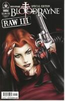 Blood Rayne RAW 3