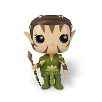 Magic the Gathering POP! PVC-Sammelfigur - Nissa Revane