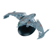 Star Trek Starships Figurine Collection Special Magazin +...