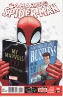 Amazing Spider-Man 6 (Vol. 3)