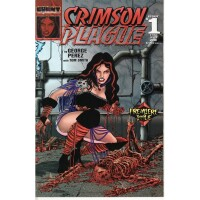 Crimson Plague 1