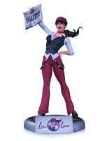 DC Comics Bombshells Resin-Statue - Lois Lane