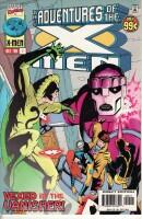 Adventures of the X-Men 9