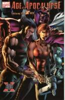 Age of Apocalypse feat. the X-Men 1