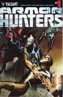 Armor Hunters 1