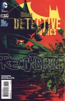 Detective Comics (Vol.2) Heft  39 Cover A