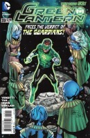 Green Lantern 39 Cover A (Vol. 5)