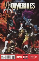 Wolverines 6