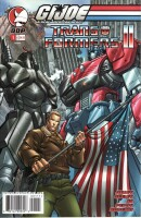 G.I. Joe vs. Transformers II 1 Cover A