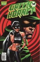 Green Hornet 16