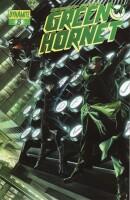 Green Hornet 8