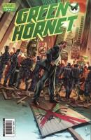 Green Hornet 22