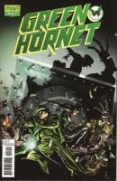 Green Hornet 23