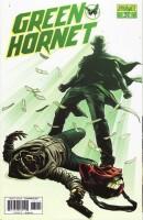 Green Hornet 31 Cover B