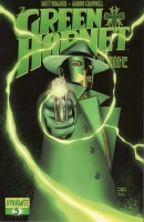 Green Hornet Year One 5