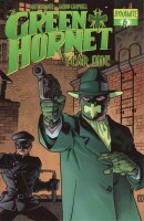 Green Hornet Year One 6