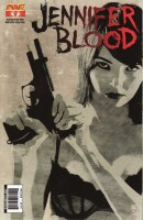Jennifer Blood 9