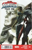 All-New Captain America Fear Him 3