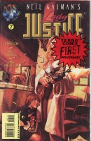 Lady Justice 7