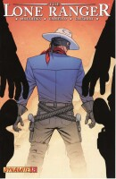 Lone Ranger, The 18 (Vol.3)