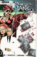 Painkiller Jane 3 Cover B