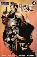 Painkiller Jane 4 Cover B