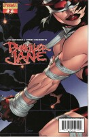 Painkiller Jane 2 Cover D (Vol.1)