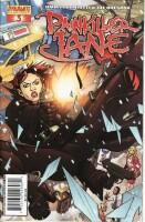 Painkiller Jane 3 Cover B (Vol.1)