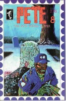 Pete The Po´d Postal Worker 8
