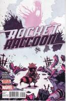 Rocket Raccoon 9