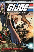 G.I. Joe A Real American Hero 212