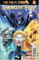 Fantastic Four 643 (Vol. 5)