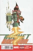 Rocket Raccoon 8