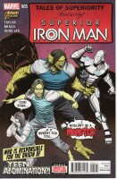 Superior Iron-Man 5